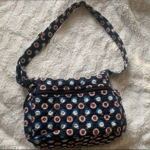 Vera Bradley purse/tote!!